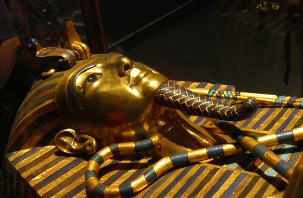 факты о мумиях проклятье гробницы Тутанхамона