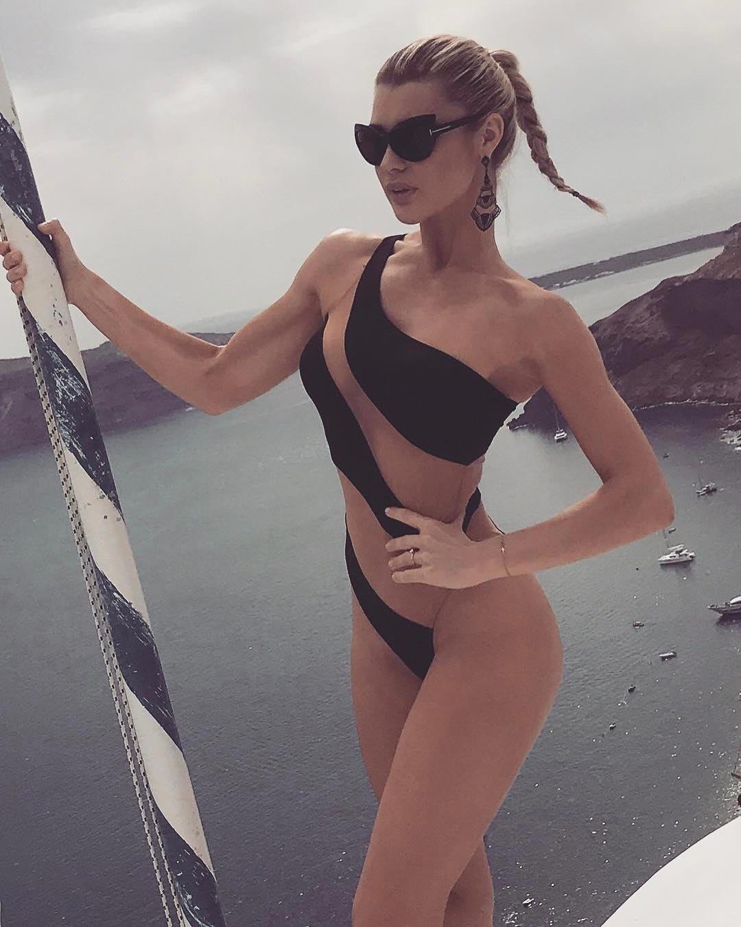 модель Ксения Белоусова model Kseniya Belousova