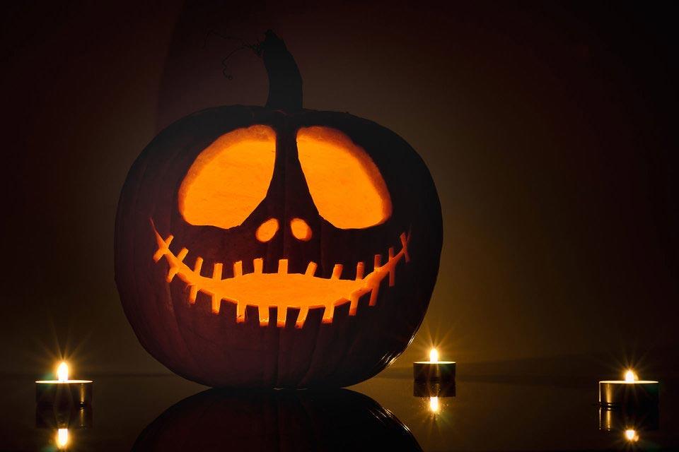 интересные факты о Хэллоуине фонарик Джека