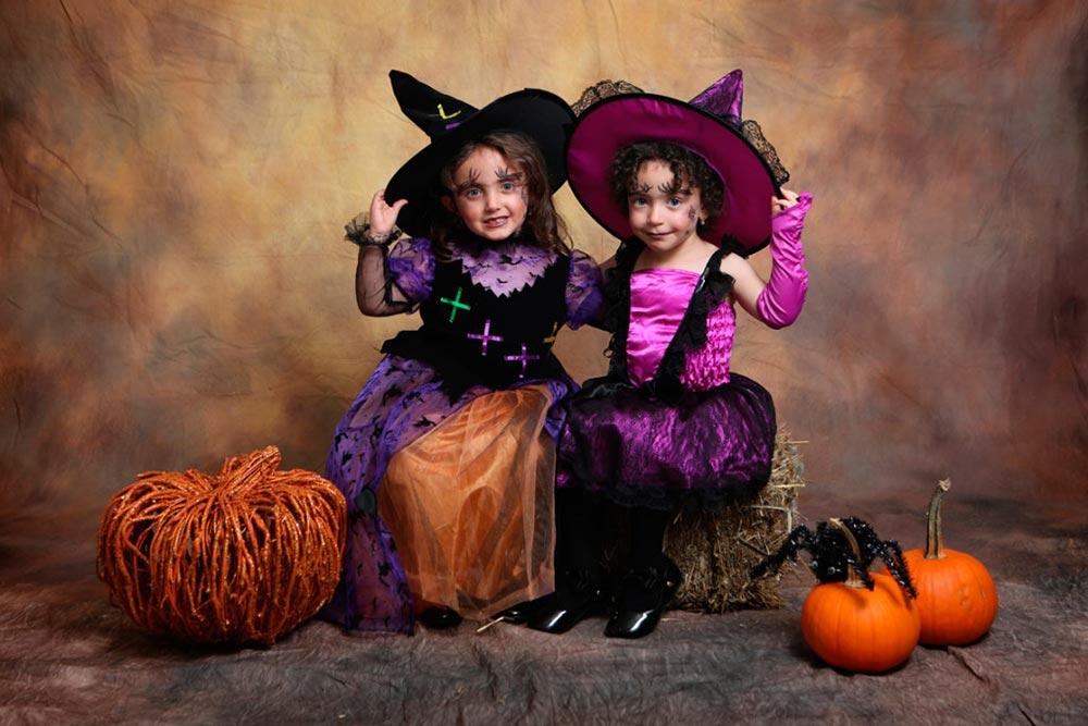 интересные факты о Хэллоуине чёрно-оранжевый оранжево-чёрный