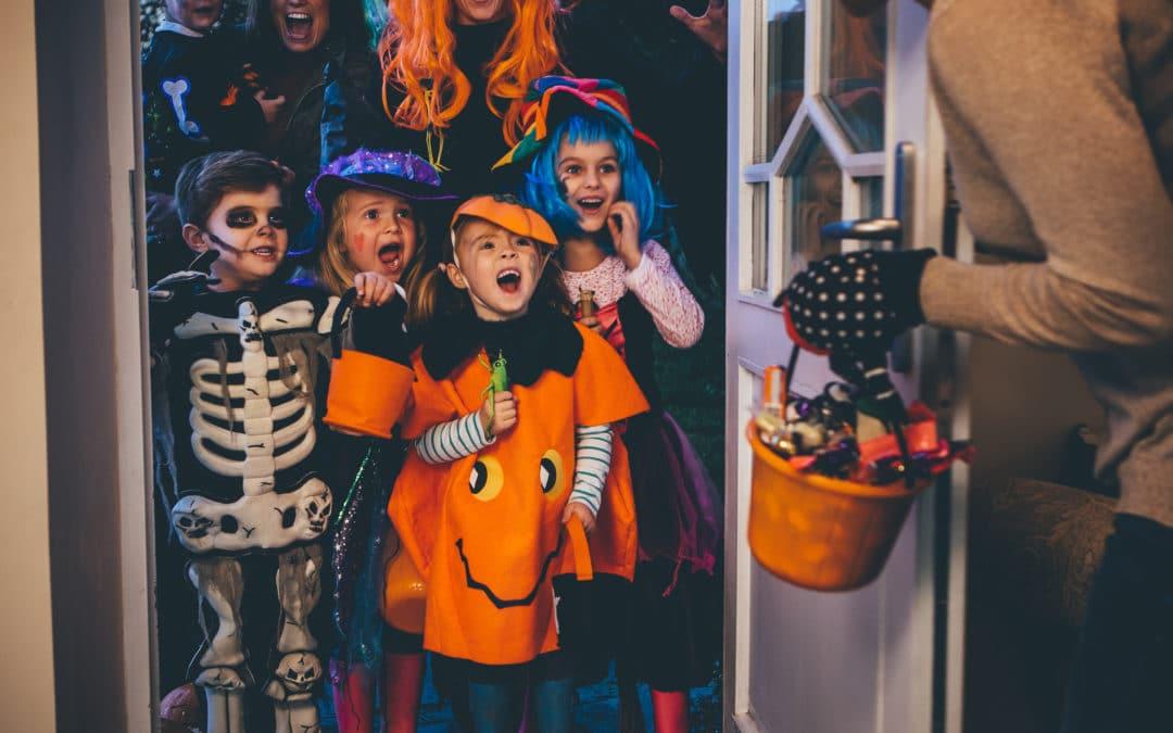 интересные факты о Хэллоуине Недетский праздник