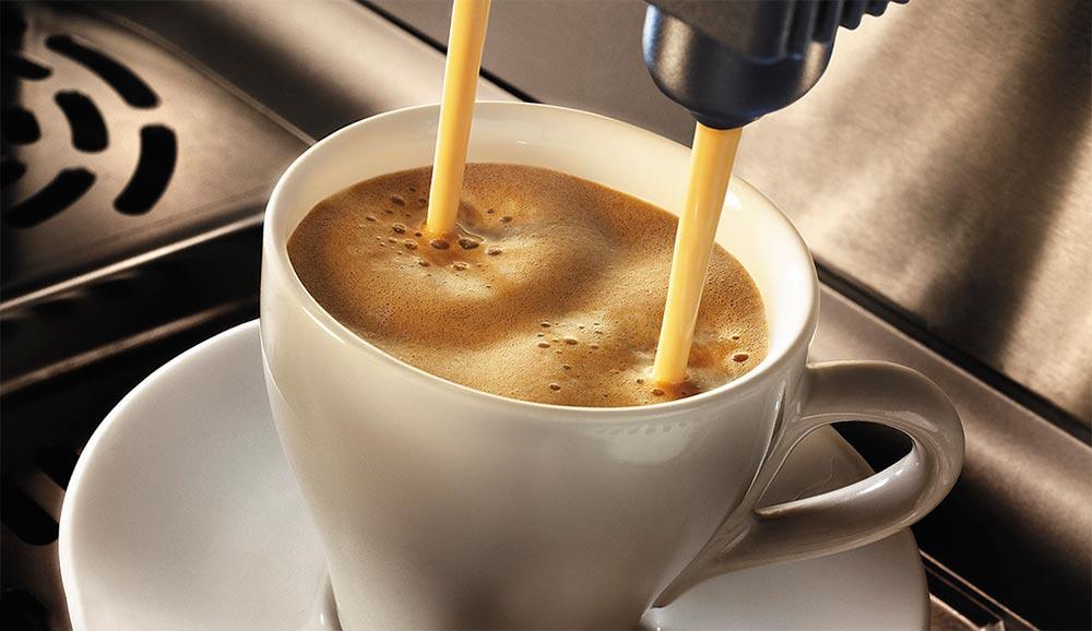 полезные продукты кофе