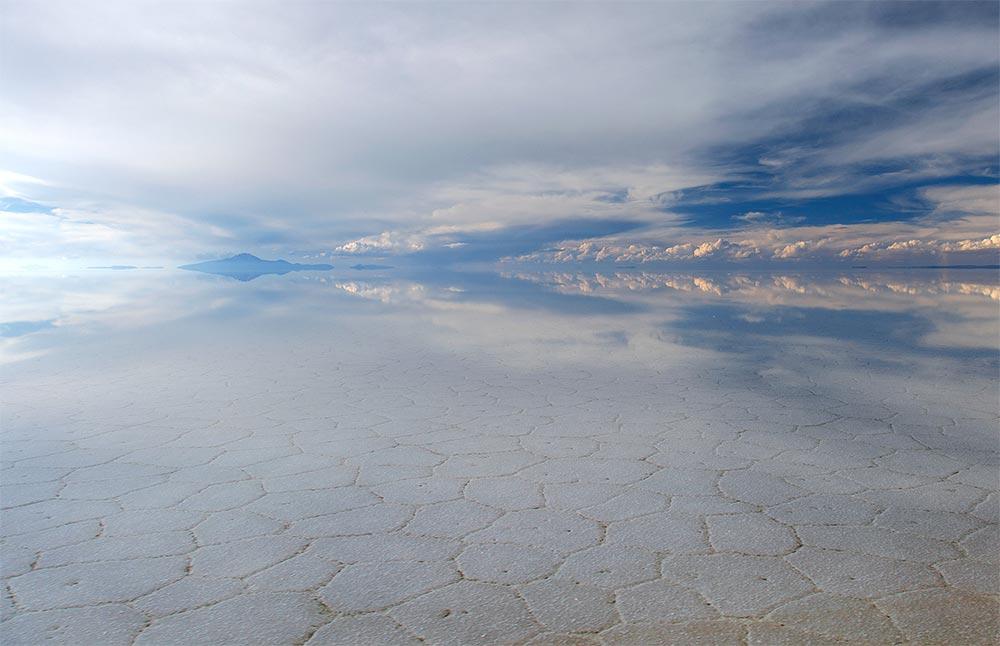 Куда поехать в январе месяце Салар де Уюни Боливия