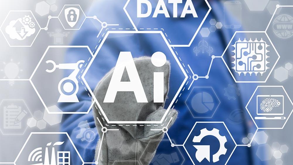 2018-й в технологиях главные события и тенденции Искусственный интеллект