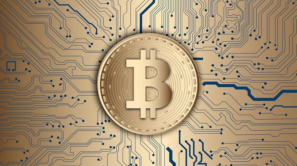 2018-й в технологиях главные события и тенденции Крах биткоина