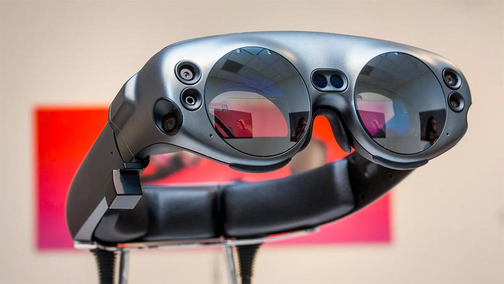 2018-й в технологиях главные события и тенденции Дополненная реальность остается виртуальной