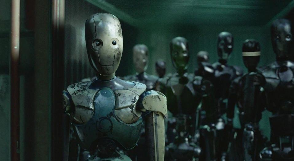 Разработан ИИ, который самостоятельно научит роботов ходить