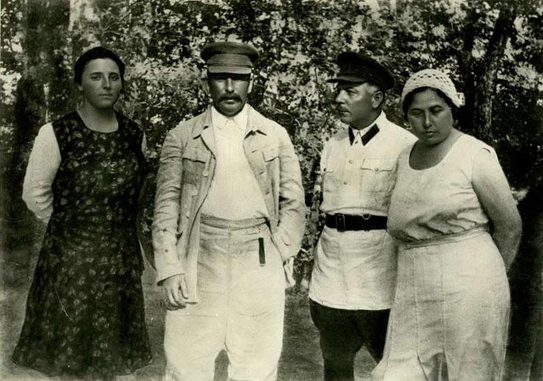 Дети Иосифа Сталина трагические истории