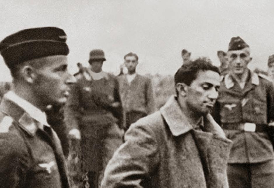 Дети Иосифа Сталина трагические истории Яков Сталин плен