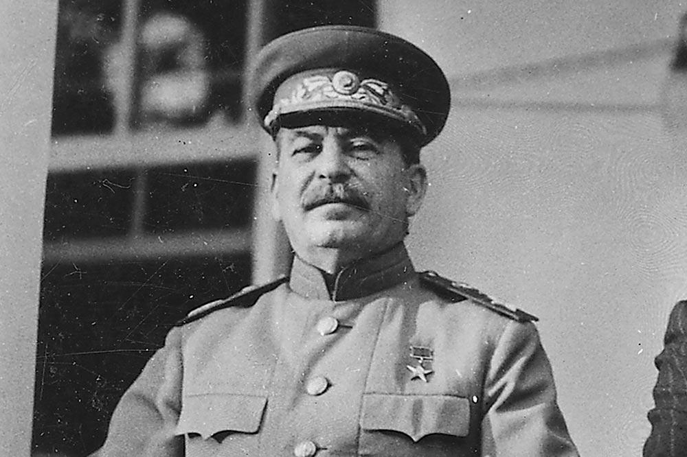 Дети Иосифа Сталина трагические истории Иосиф Сталин