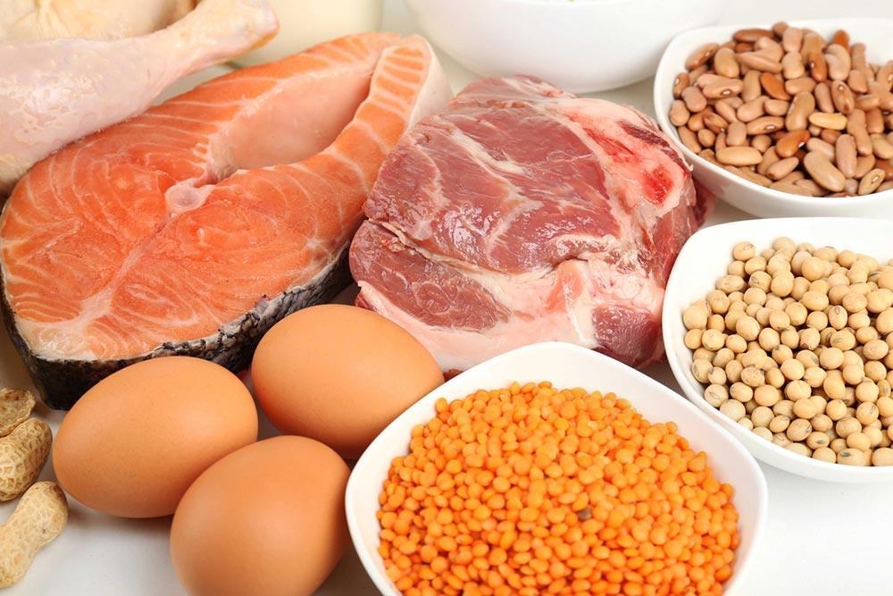 полностью очистить организм от сахара за 7 дней протеин белок