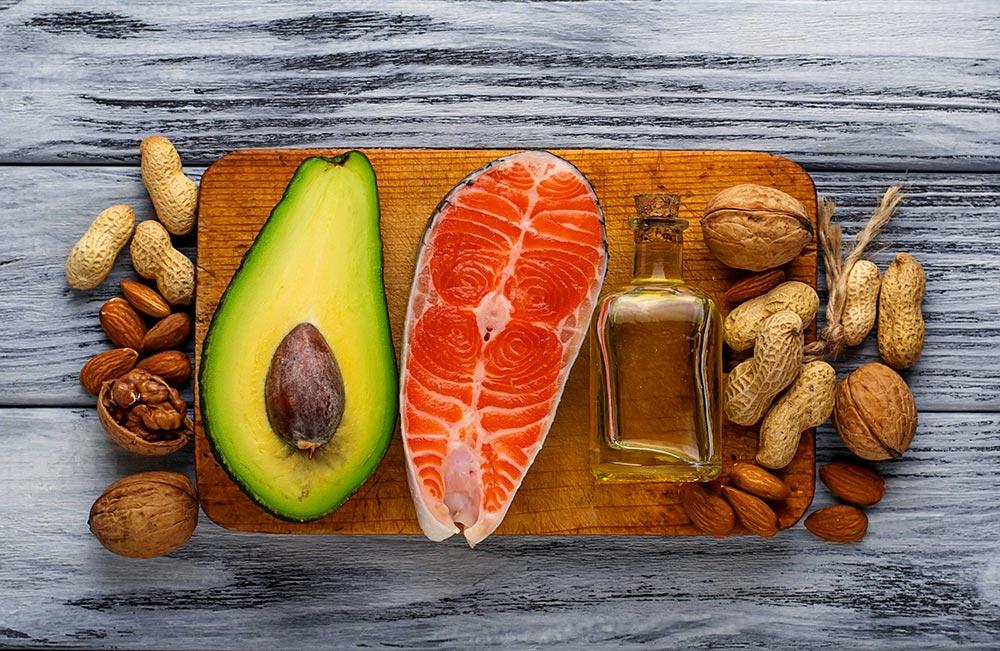 полностью очистить организм от сахара за 7 дней правильные жиры