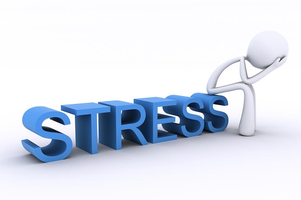 полностью очистить организм от сахара за 7 дней стресс