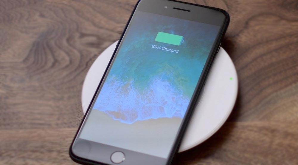Быстрая зарядка iPhone: полезная информация