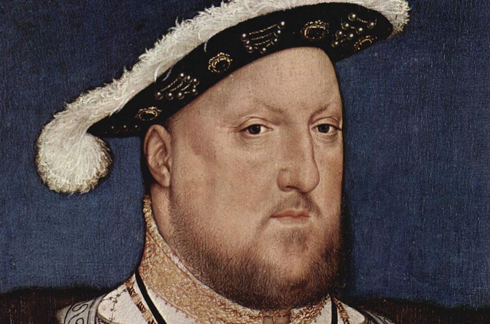 Азартные игры интересные факты Генрих VIII