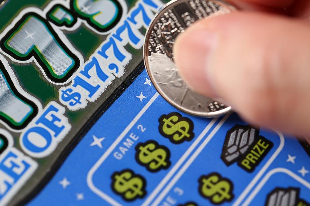 Азартные игры интересные факты Лотерея