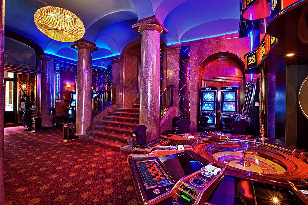 Азартные игры интересные факты казино