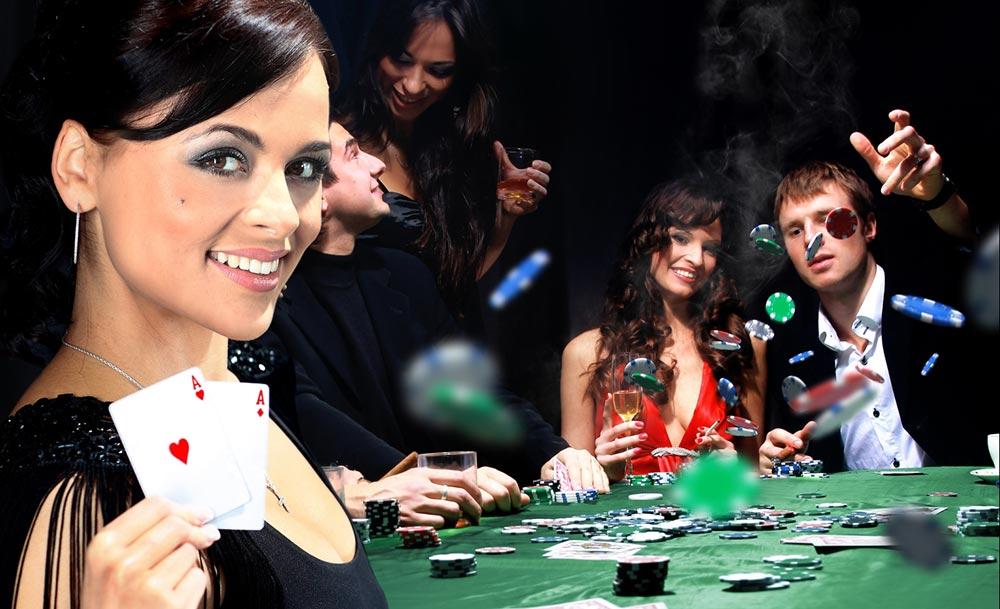 Азартные игры интересные факты Суеверия