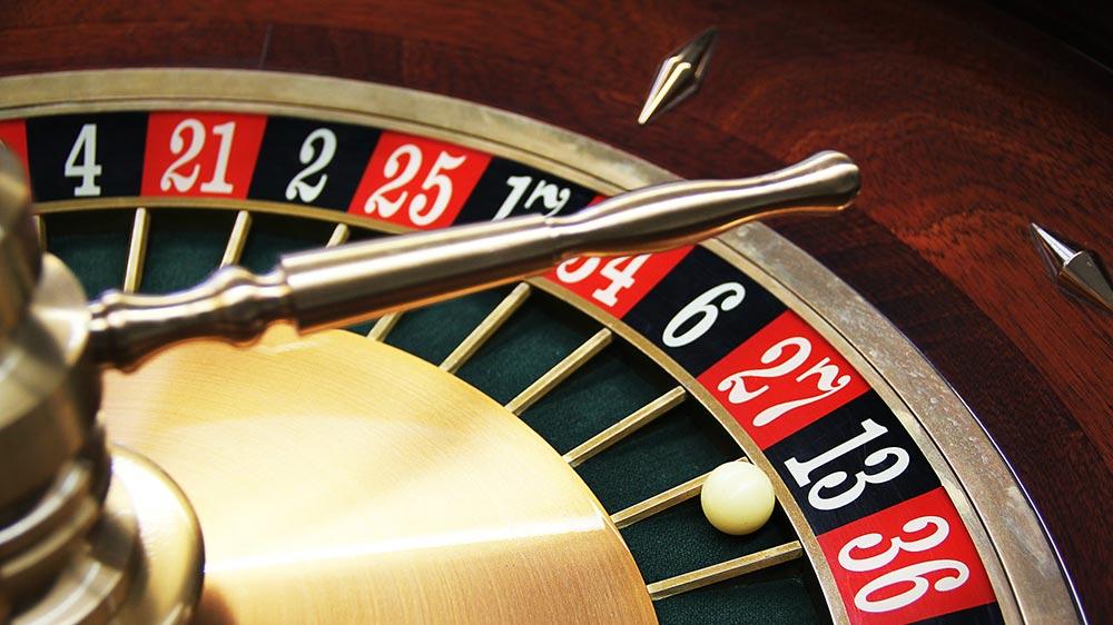 Азартные игры интересные факты Зов природы рулетка