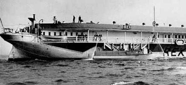 Азартные игры интересные факты Энтони Корнеро судно rex казино на воде