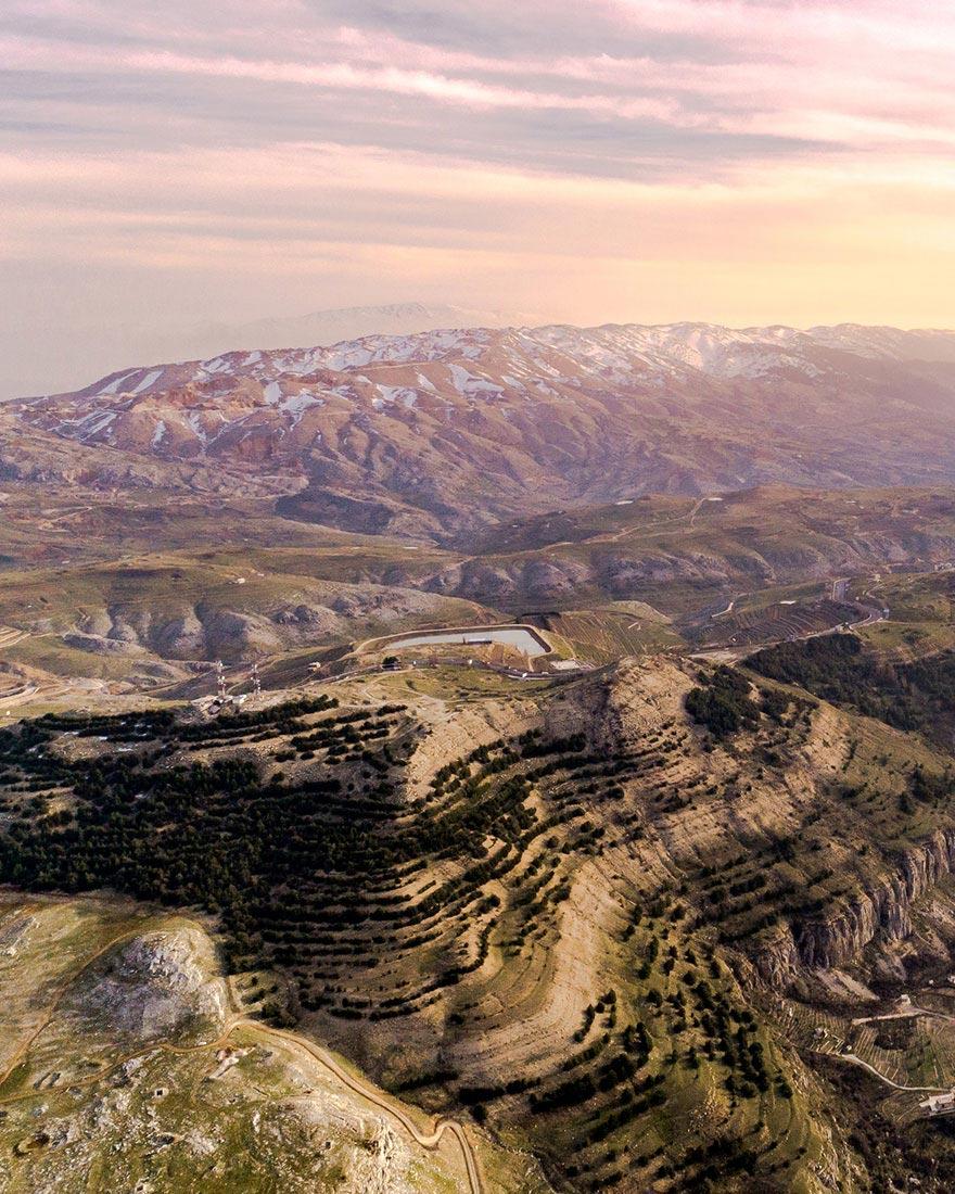 Рами Ризк Rami Rizk Ливан - жемчужина Ближнего Востока