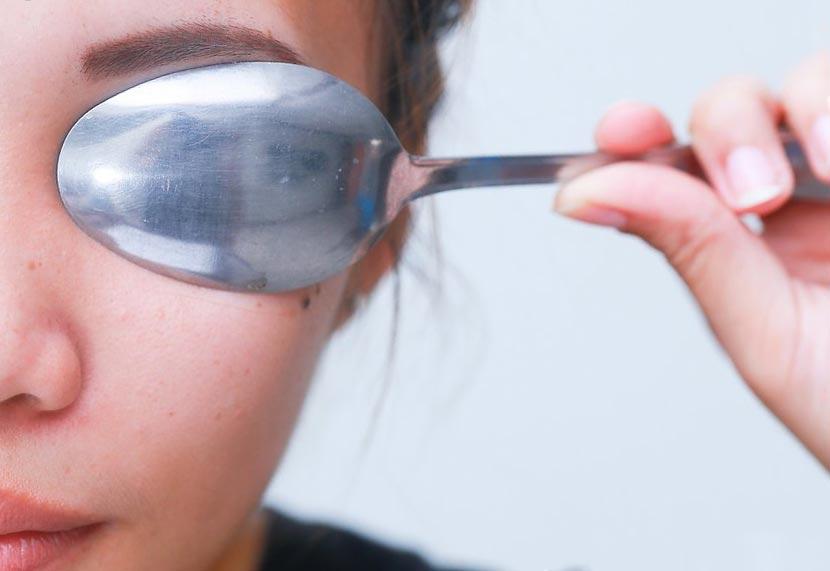 лайфхаки как выглядеть эффектно без макияжа глаза