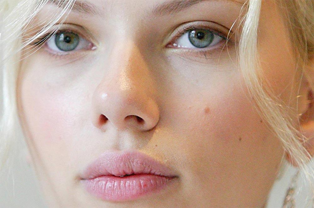 лайфхаки как выглядеть эффектно без макияжа натуральный румянец