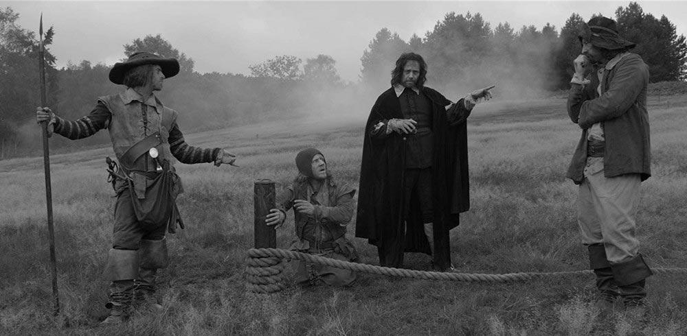Шедевры мирового кино культовые фильмы Поле в Англии  A Field in England