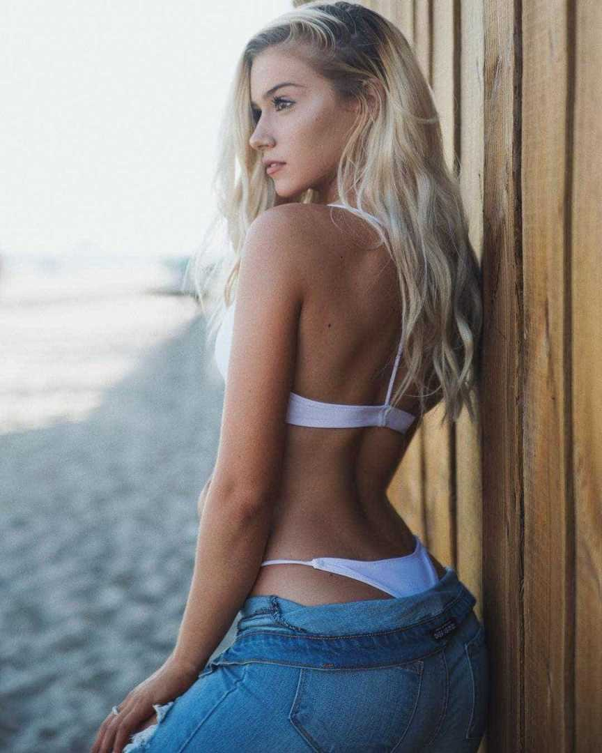 модель Кайла Ши model Kayla Shea