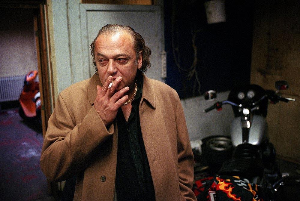 Николас Виндинг Рефн фильм Дилер 3 Pusher III