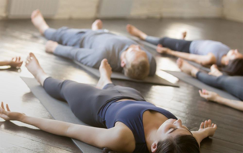 Как лучше спать ночью необычные способы медитация
