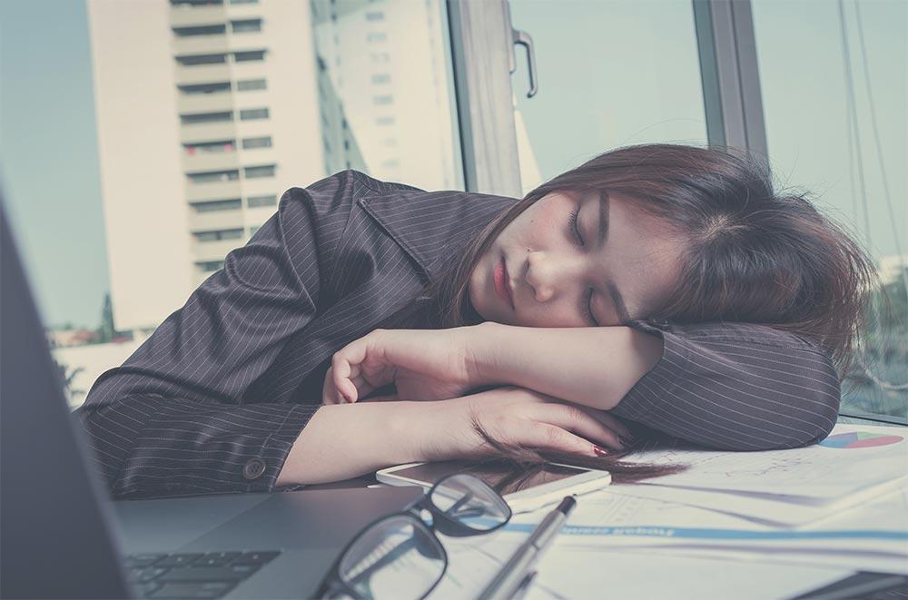 Как лучше спать ночью необычные способы дневной сон
