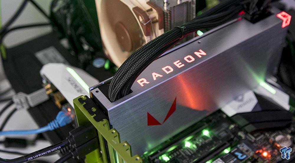 Собрать игровой компьютер 2019 года radeon видеокарта