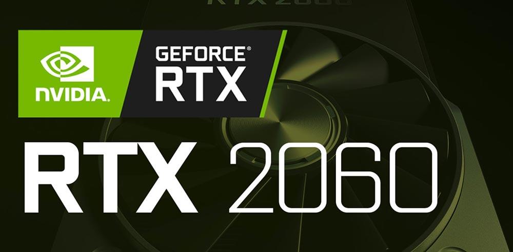 Собрать игровой компьютер 2019 года geforce rtx видеокарта