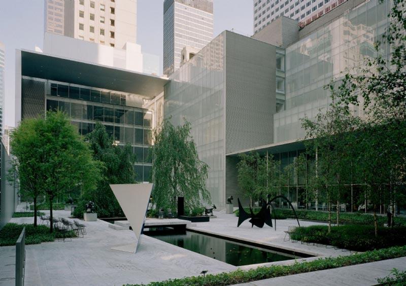 известные произведения искусства «Звездная ночь» Ван Гог The Museum of Modern Art (MoMA), Нью-Йорк