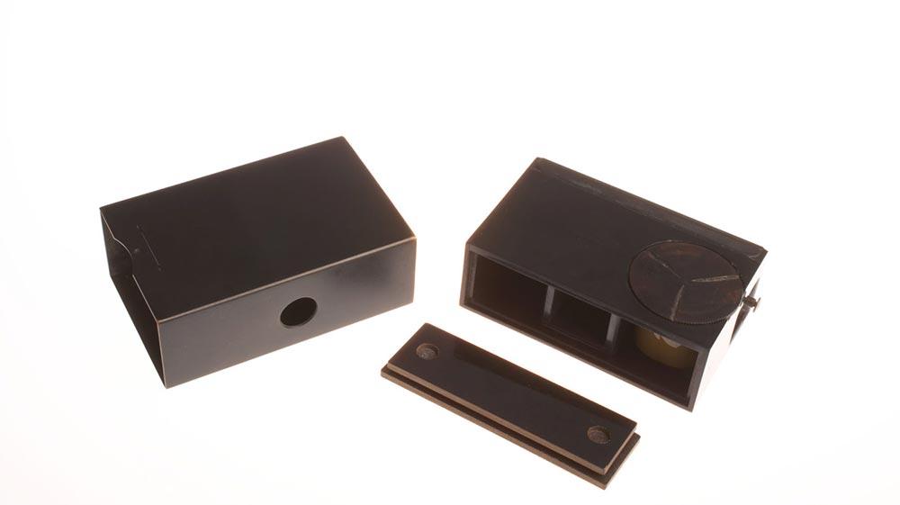 высокотехнологичные шпионские гаджеты Камера Спичечная коробка