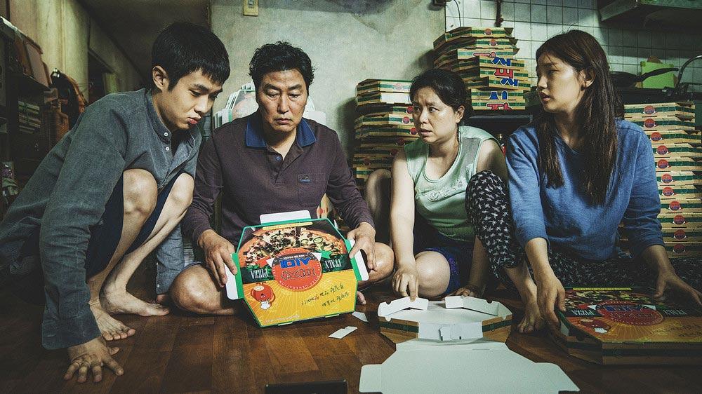 10 конкурсантов Каннского кинофестиваля 2019 Паразиты Gisaengchung Пон Чжун Хо