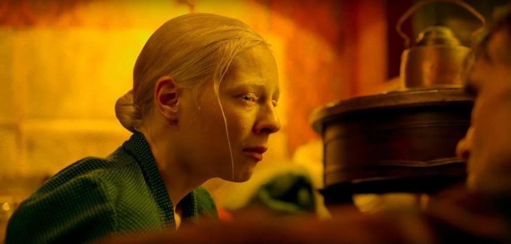 10 конкурсантов Каннского кинофестиваля 2019 Дылда Кантемир Балагов