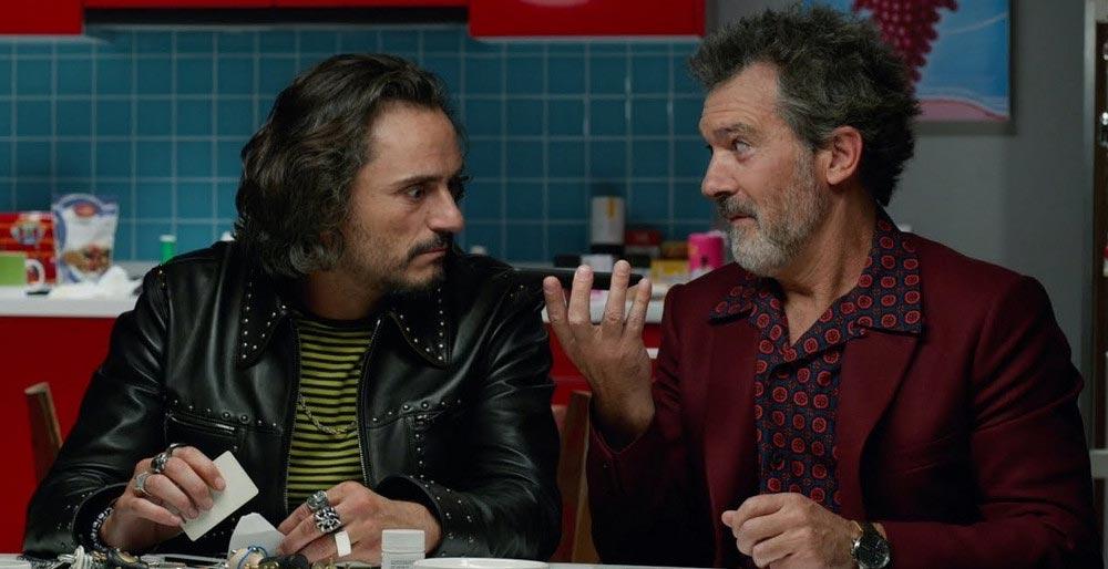 10 конкурсантов Каннского кинофестиваля 2019 Боль и слава Dolor y gloria Педро Альмодовар