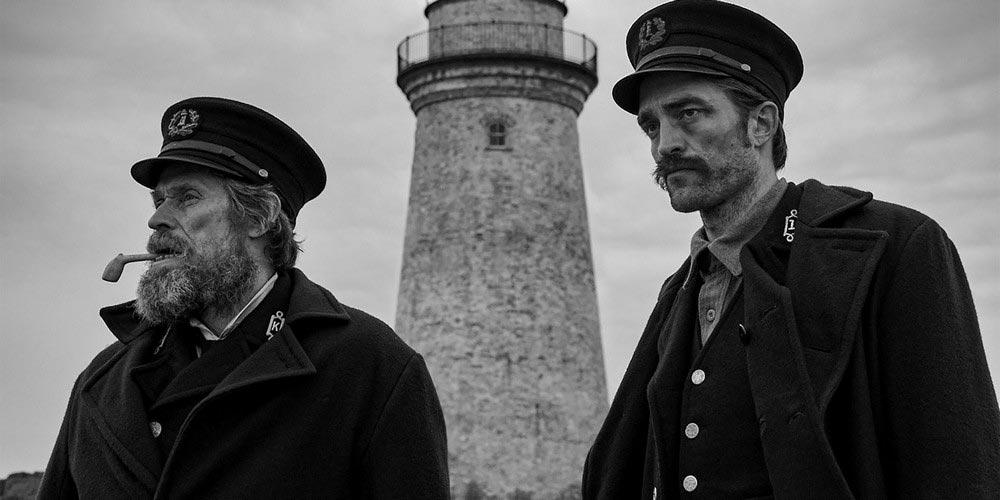 10 конкурсантов Каннского кинофестиваля 2019 Маяк The Lighthouse Роджер Эггерс